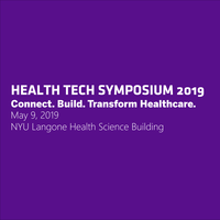 2019 NYU Langone Health Tech Symposium: Password Reset